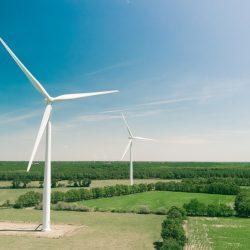 recylcage des éoliennes